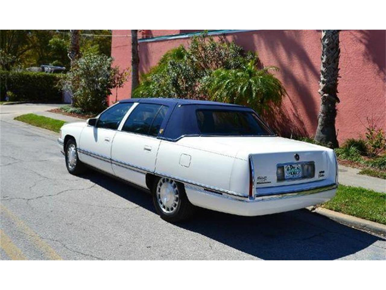 Large Picture of 1996 Cadillac DeVille - $5,995.00 - AW1F