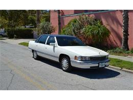 Picture of 1996 Cadillac DeVille - $5,995.00 - AW1F