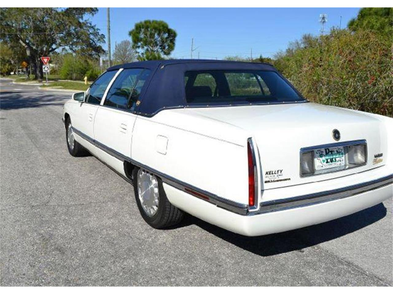 Large Picture of 1996 DeVille located in Clearwater Florida - $5,995.00 - AW1F