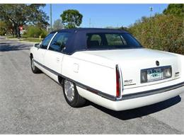 Picture of 1996 DeVille located in Clearwater Florida - $5,995.00 - AW1F