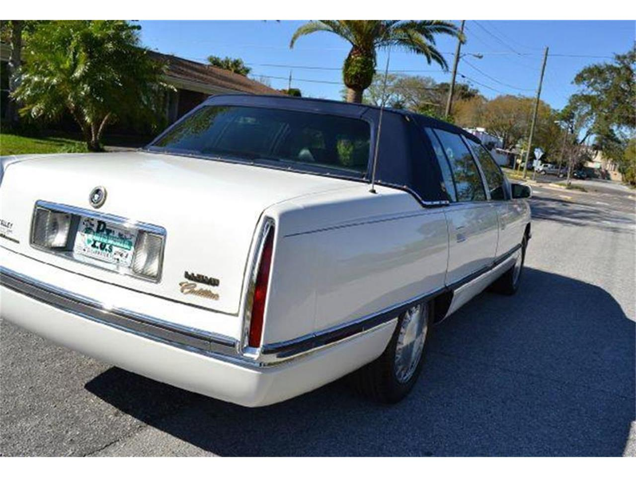 Large Picture of '96 DeVille located in Florida Offered by PJ's Auto World - AW1F
