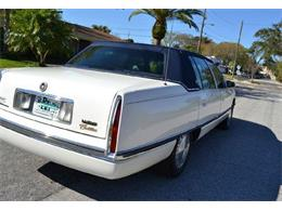 Picture of '96 Cadillac DeVille located in Clearwater Florida - AW1F