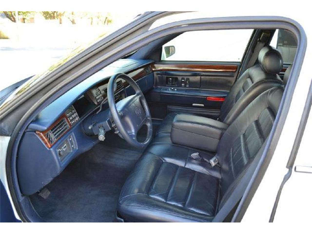 Large Picture of 1996 DeVille - $5,995.00 - AW1F
