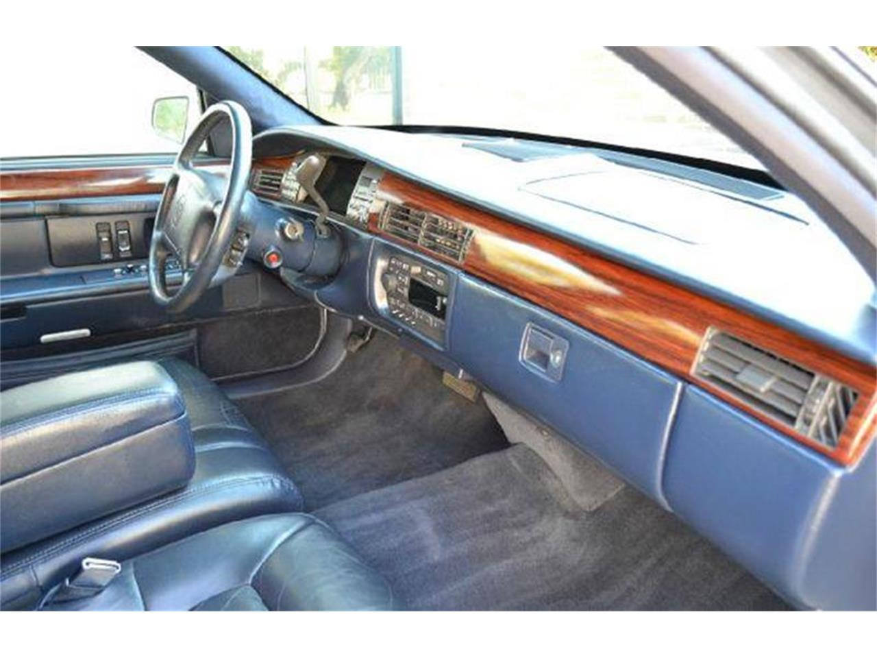 Large Picture of '96 DeVille - $5,995.00 - AW1F
