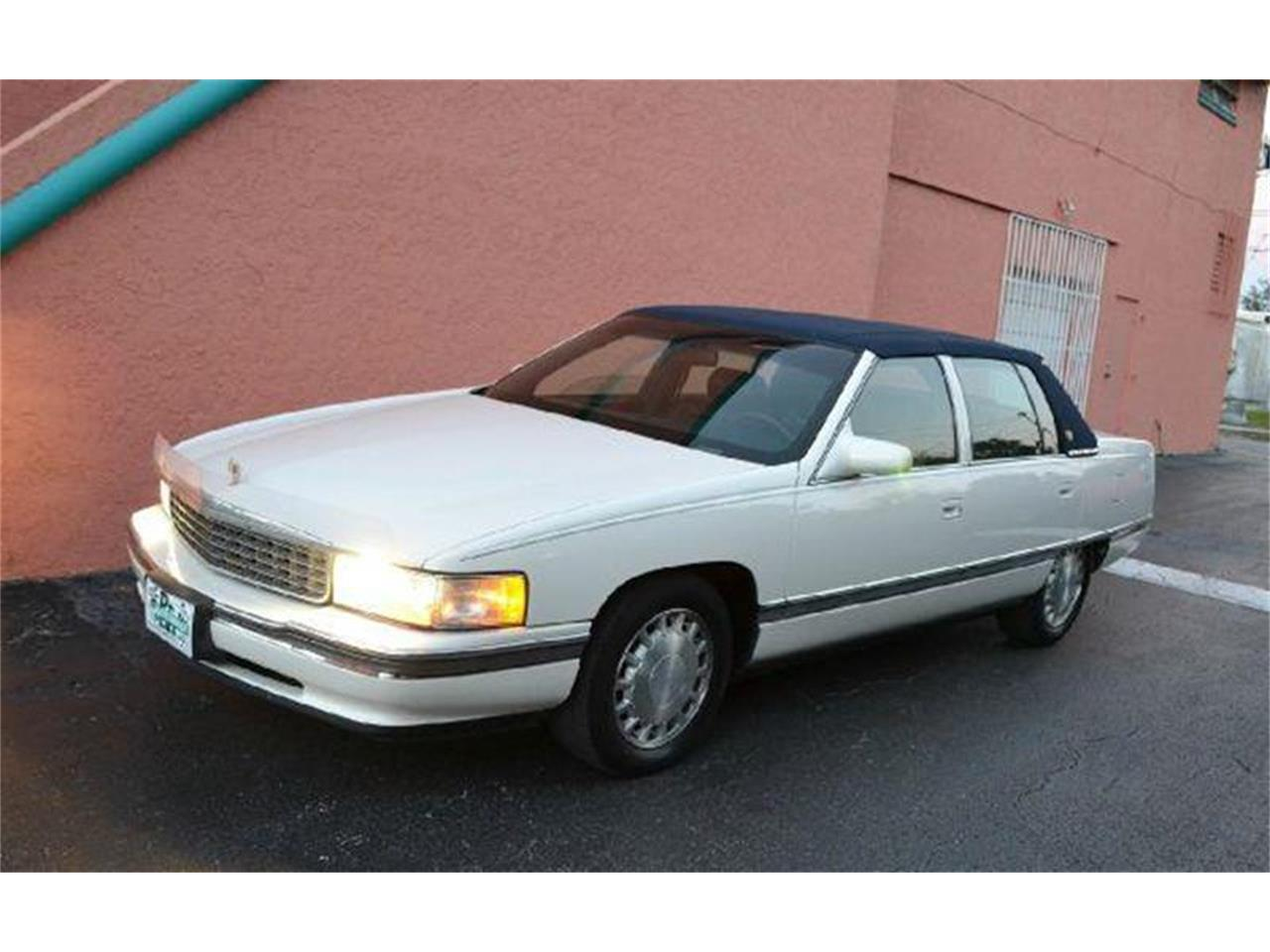 Large Picture of '96 DeVille - AW1F