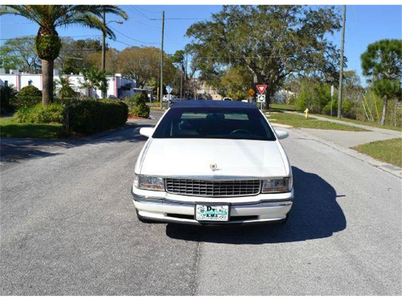 Large Picture of '96 Cadillac DeVille Offered by PJ's Auto World - AW1F