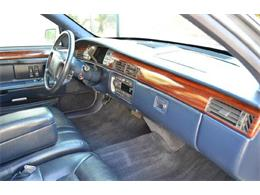 Picture of '96 Cadillac DeVille located in Clearwater Florida Offered by PJ's Auto World - AW1F