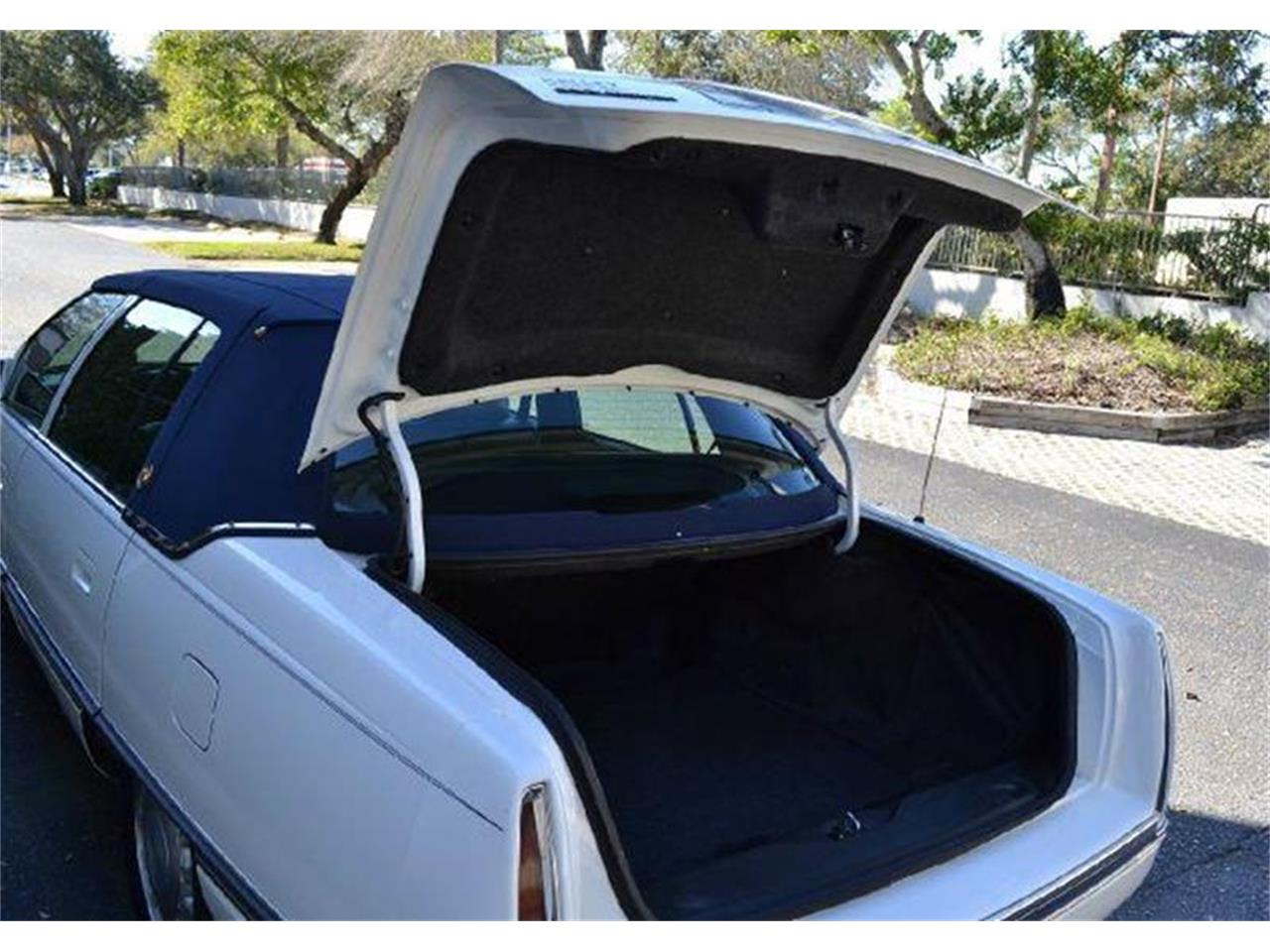 Large Picture of '96 DeVille located in Clearwater Florida - $5,995.00 Offered by PJ's Auto World - AW1F