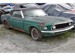 Picture of '69 Mustang - AWBJ