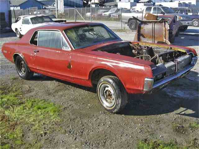 Picture of Classic 1967 Cougar - $2,500.00 Offered by  - AWBO