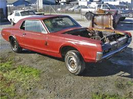 Picture of '67 Mercury Cougar - $2,500.00 - AWBO