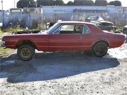 Picture of '67 Cougar located in Marina California - $2,500.00 - AWBO