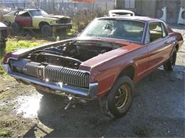 Picture of '67 Mercury Cougar - $2,500.00 Offered by Mustang Beginnings - AWBO