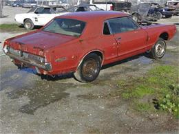 Picture of '67 Mercury Cougar located in Marina California - $2,500.00 Offered by Mustang Beginnings - AWBO