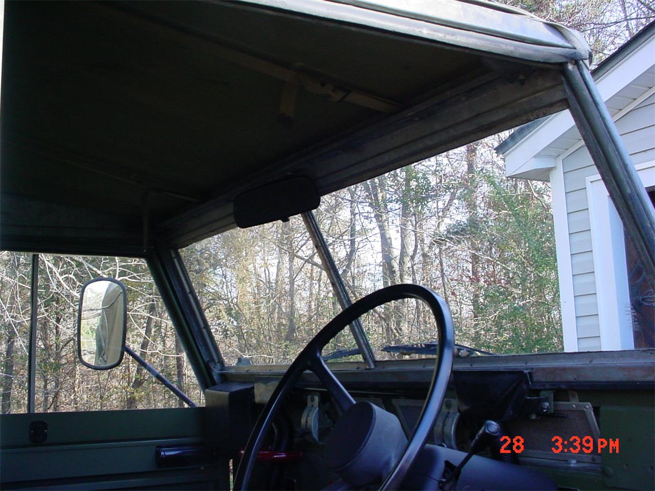 Large Picture of '79 Series IIA - AWJ3
