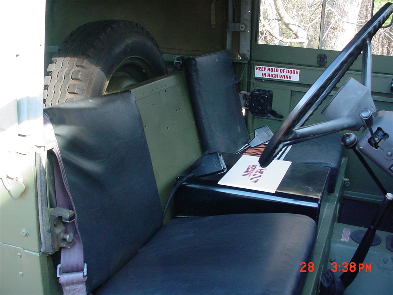 Large Picture of '79 Series IIA - $13,500.00 - AWJ3
