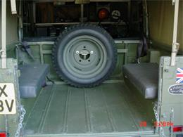 Picture of '79 Land Rover Series IIA located in Corinth Mississippi - AWJ3