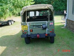 Picture of '79 Series IIA located in Mississippi - AWJ3