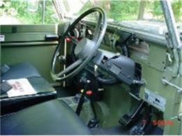 Picture of '79 Land Rover Series IIA located in Corinth Mississippi - $13,500.00 Offered by a Private Seller - AWJ3