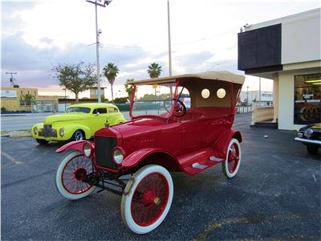 1918 ford model t for sale cc 509395. Black Bedroom Furniture Sets. Home Design Ideas