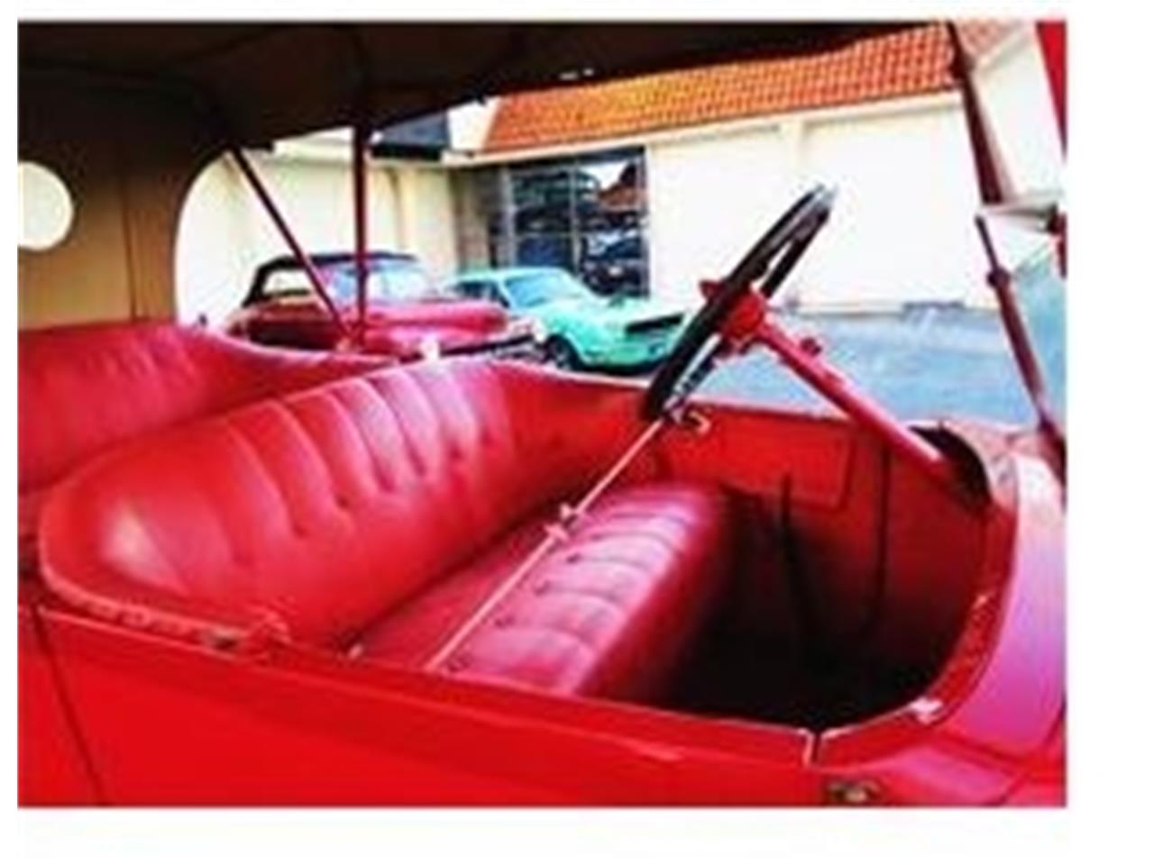 Large Picture of Classic '18 Model T - $22,500.00 Offered by Sobe Classics - AX1V