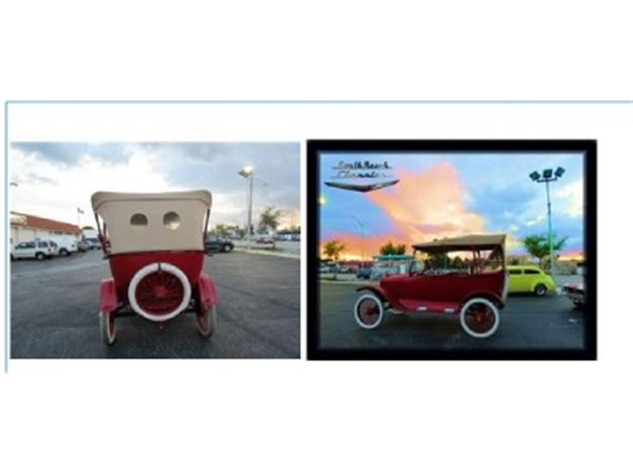 Large Picture of Classic '18 Model T located in Florida - $22,500.00 Offered by Sobe Classics - AX1V