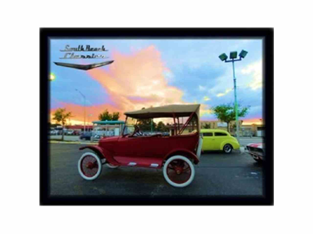 Large Picture of '18 Model T - AX1V