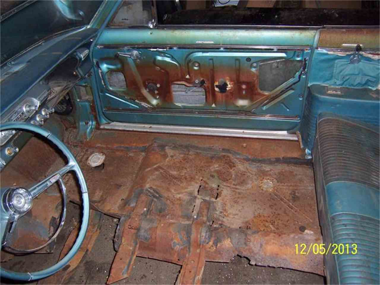 Large Picture of '63 Nova SS - AQJY