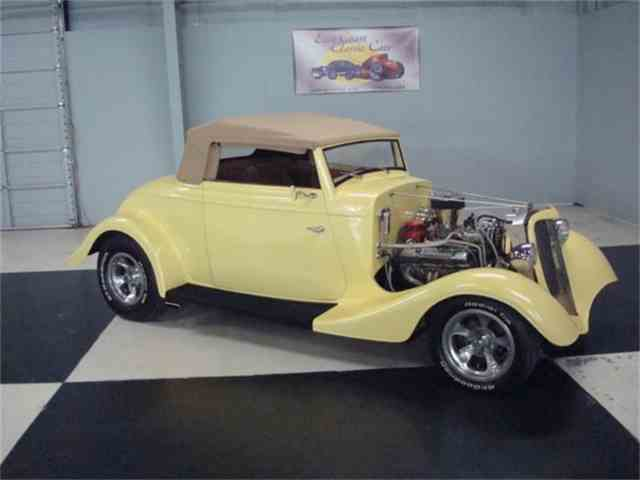 Picture of '34 Coupe - $34,500.00 Offered by  - AXDM