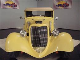 Picture of '34 Coupe - AXDM