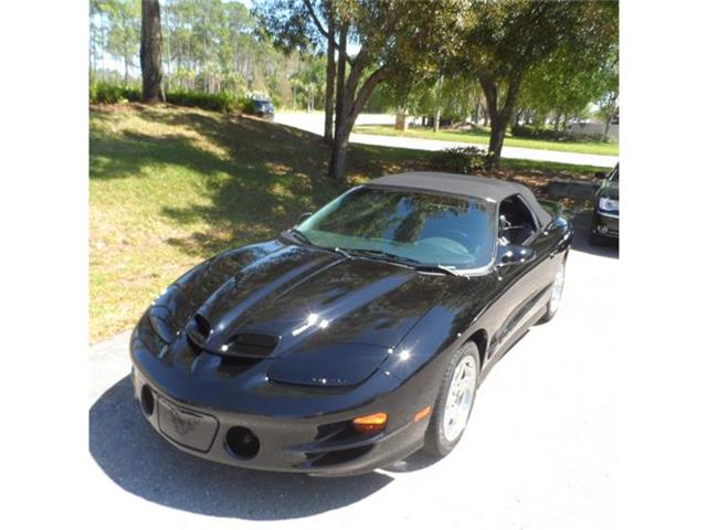 Picture of 1999 Pontiac Firebird Trans Am Offered by  - AYRP