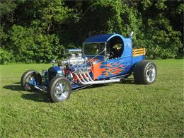 Picture of Classic '23 Pickup - AZCK
