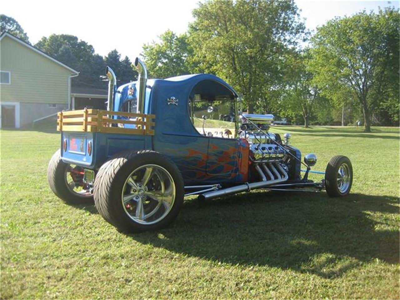 Large Picture of '23 Ford Pickup located in Wisconsin - $79,000.00 Offered by a Private Seller - AZCK