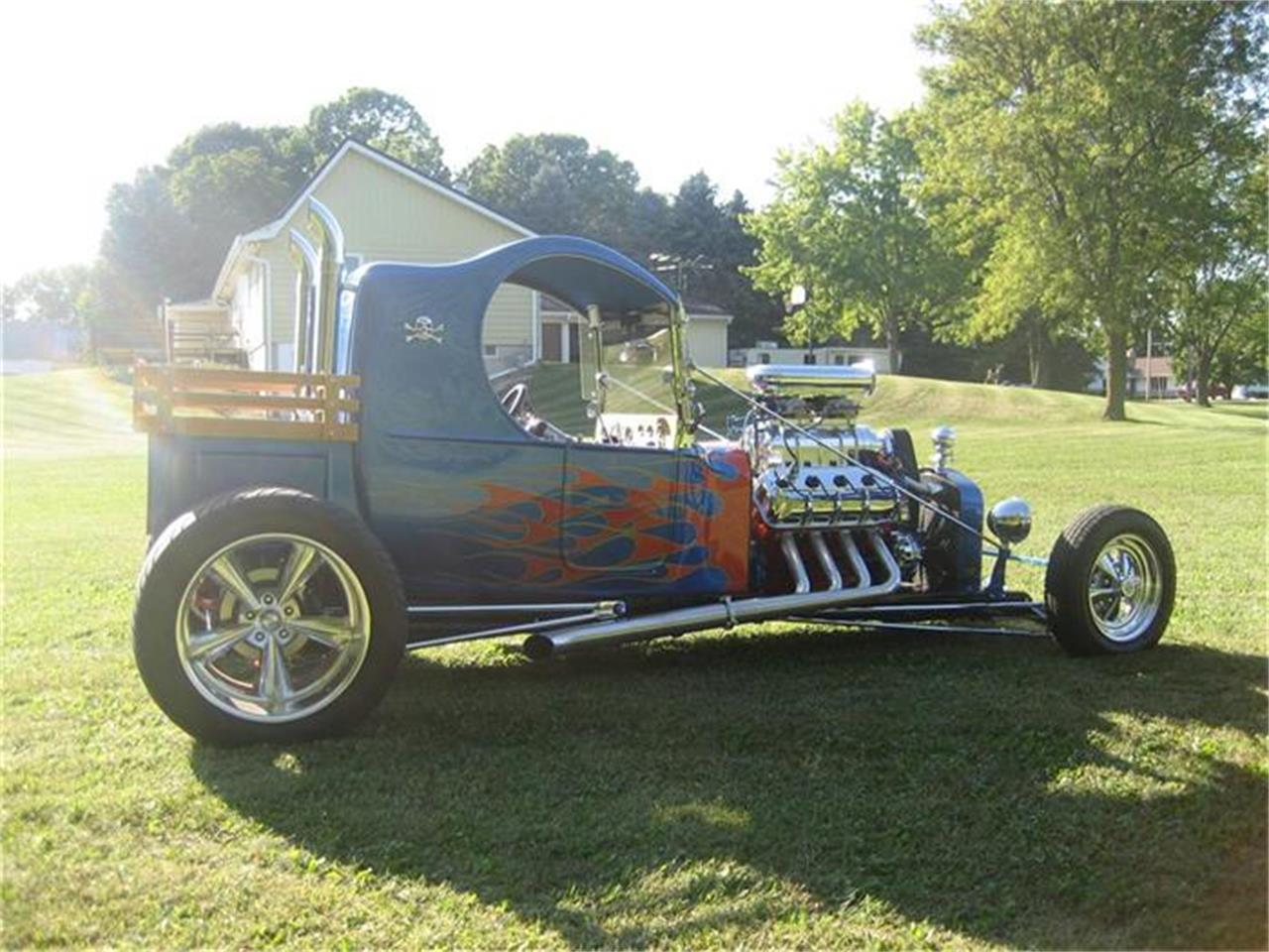 Large Picture of Classic '23 Pickup - $79,000.00 Offered by a Private Seller - AZCK
