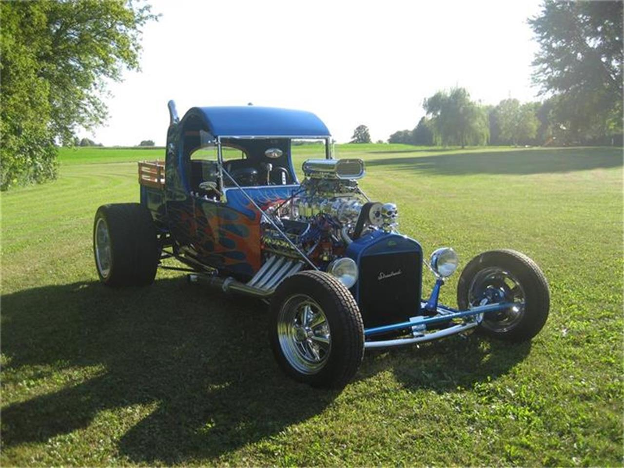 Large Picture of Classic '23 Pickup - $79,000.00 - AZCK