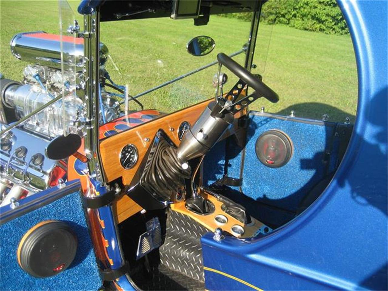 Large Picture of Classic '23 Ford Pickup located in Wisconsin - $79,000.00 Offered by a Private Seller - AZCK