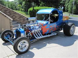 Picture of Classic '23 Ford Pickup located in Wisconsin - $79,000.00 - AZCK