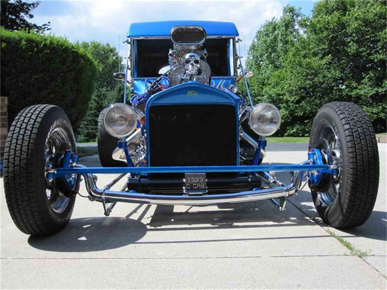 Large Picture of '23 Pickup - AZCK