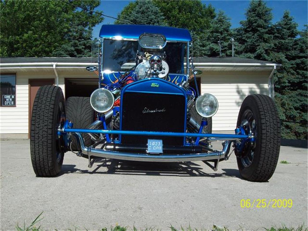 Large Picture of Classic '23 Ford Pickup - $79,000.00 Offered by a Private Seller - AZCK