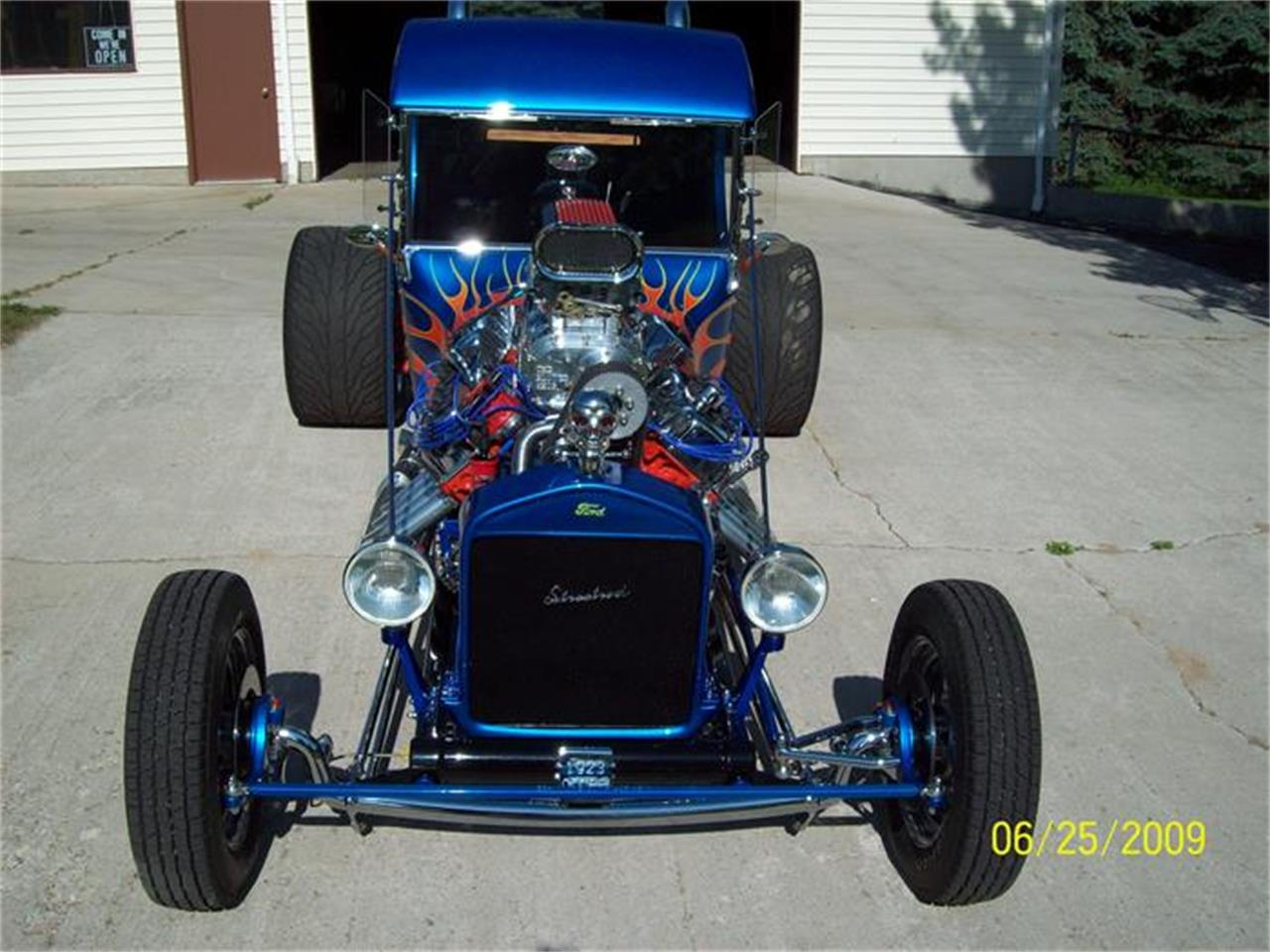 Large Picture of '23 Ford Pickup located in Manitowoc Wisconsin - $79,000.00 Offered by a Private Seller - AZCK
