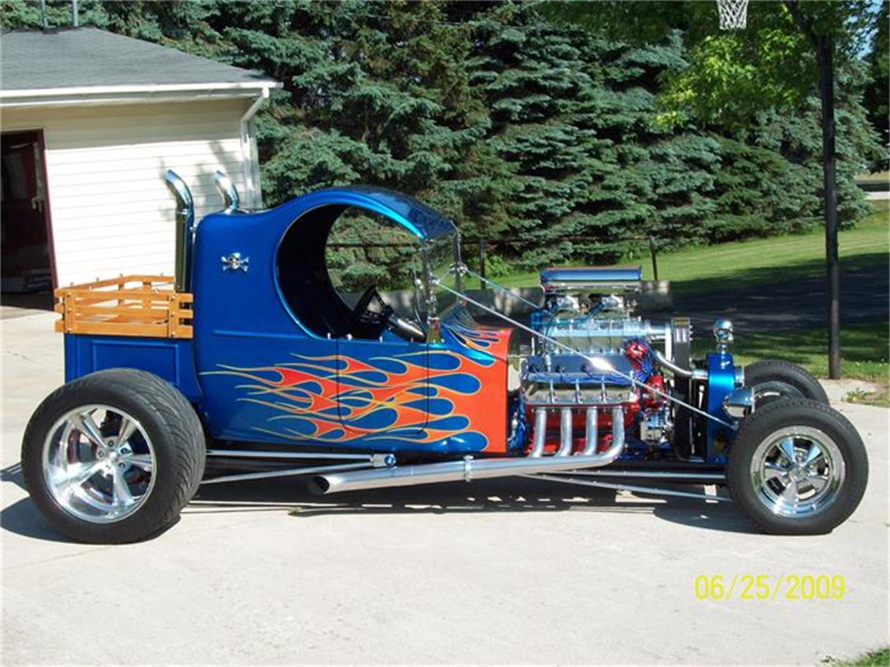 Large Picture of Classic '23 Pickup located in Manitowoc Wisconsin Offered by a Private Seller - AZCK