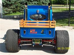 Picture of 1923 Ford Pickup located in Manitowoc Wisconsin - $79,000.00 - AZCK