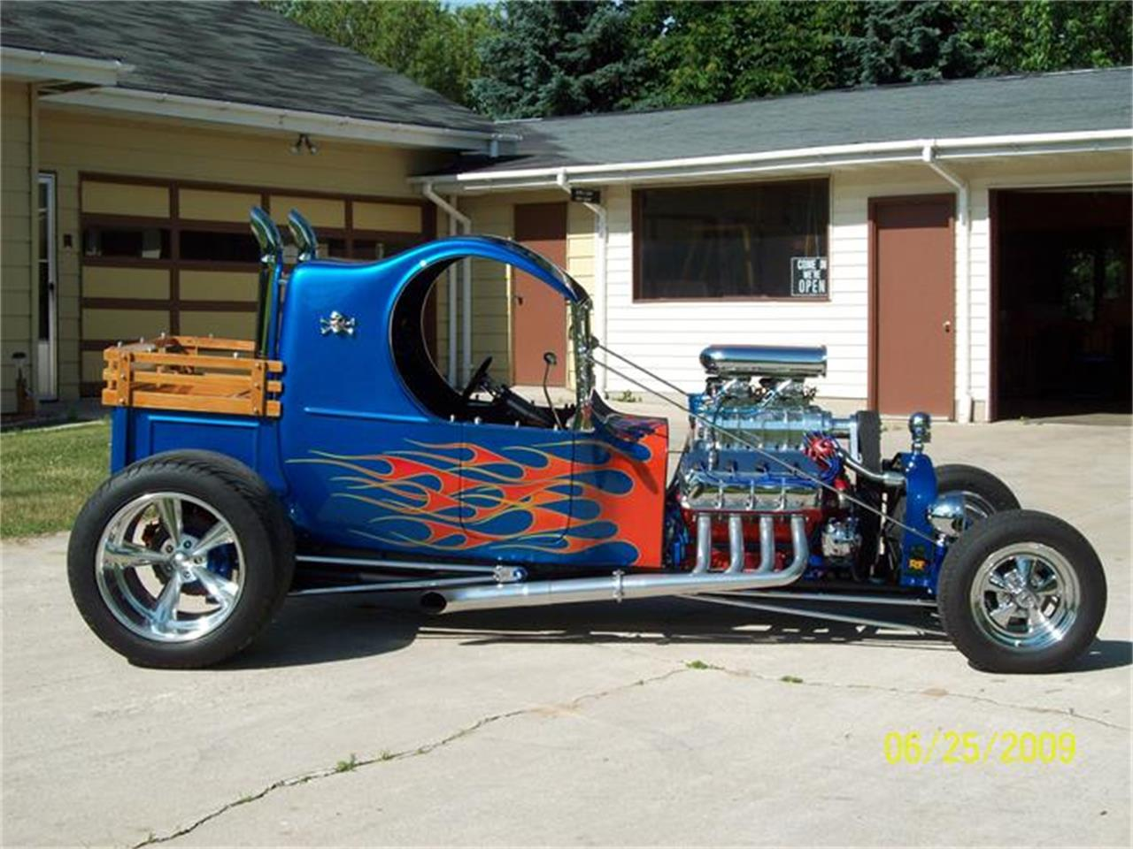 Large Picture of Classic 1923 Ford Pickup located in Wisconsin - $79,000.00 - AZCK