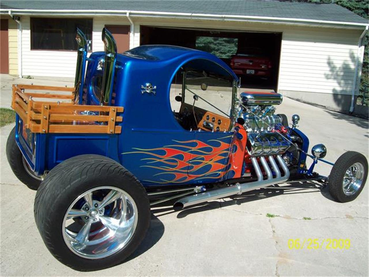 Large Picture of 1923 Pickup - $79,000.00 - AZCK