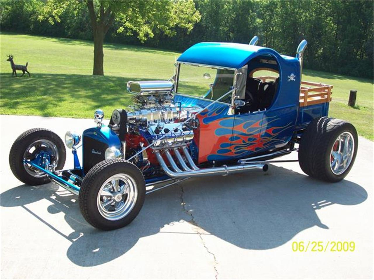 Large Picture of '23 Pickup located in Manitowoc Wisconsin Offered by a Private Seller - AZCK