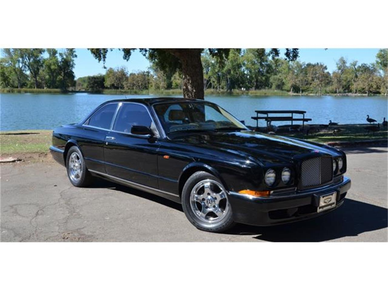 Large Picture of 1998 Continental Offered by Vintage Reserve Garage - AZR4