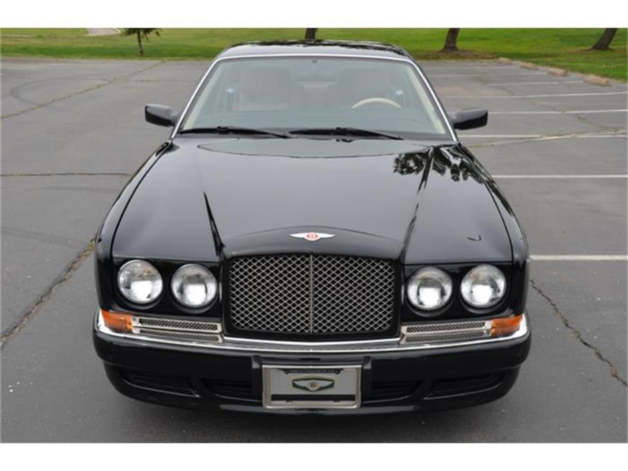 Large Picture of '98 Bentley Continental located in Lodi California - AZR4