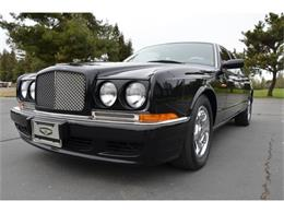 Picture of 1998 Bentley Continental located in Lodi California - $70,000.00 Offered by Vintage Reserve Garage - AZR4