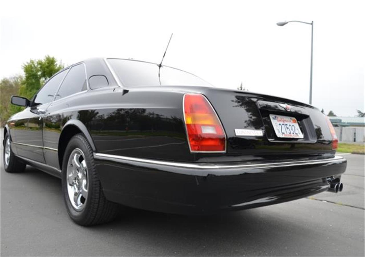 Large Picture of 1998 Bentley Continental - AZR4