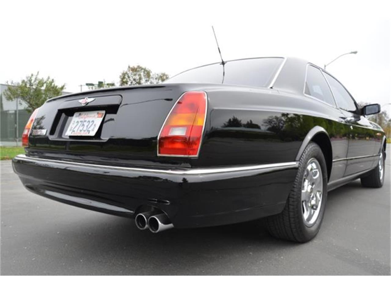 Large Picture of 1998 Continental located in Lodi California - $70,000.00 Offered by Vintage Reserve Garage - AZR4